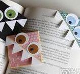 Paperwork / DIY, wrapping ect.