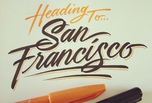 Hand Lettering