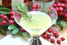 Holiday! / Delicious collection of cocktail recipes to enjoy during the holidays. / by BevMo!
