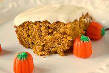 Yummy Pumpkin Goodness