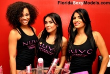 Events / Event Models Miami, South Beach, Ft Lauderdale - https://www.facebook.com/Florida.Sexy.Models.Babes - https://twitter.com/fla_sexy_models / by Kellis Henry