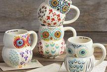 Owls: Crafts, Food, Fashion, & Decorating