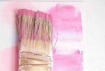 Color ▶ Pink