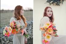 *Jillian + Garrett {wedding}* / An intimate wedding celebration in the mountains of Montana.