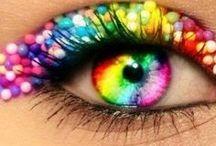 Color ▶ Rainbow