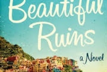 Summer Reading / Books suggestions for those perfect sunny summer days