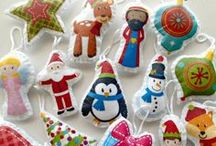 Holidays: Christmas Crafty Ideas