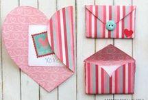 Holidays: Valentine's Day Crafty Ideas