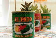 Holidays: Cinco de Mayo Crafty Ideas