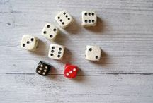 Classic Board Games and Styles / Fascinated about classic board games and the timeless culture around them. Pinning about cards, dices, backgammon, checkers, chess, dominoes, mancala etc.