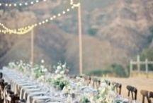 *Leigh-Anne + Tyler* {wedding}