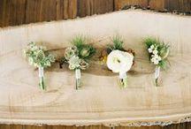 *Karri + Jay* {wedding} / Glacier National Park wedding inspiration.