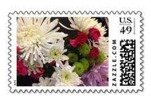 Custom Stamps & Postage