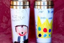 Holidays: Father's Day Crafty Ideas