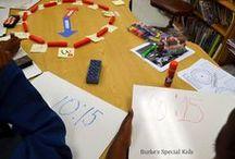Burke's Special Kids Blog