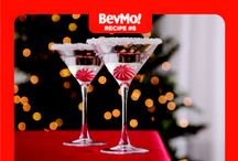 BevMo! Recipes! / Our collection of all the great recipes you'll find in the store. Click the image and start shopping! / by BevMo!