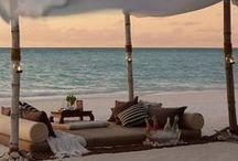 My Next Vacation