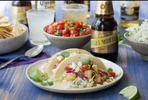 Cinco De Mayo! / Great food and cocktail recipes for the best Cinco party.  / by BevMo!