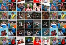 Barnabas Bound / Getting Ready for a Wild Week at Camp Barnabas!!!!