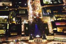 Berlin / Berlin ist die Haupstadt der Bundesrepublik Deutschland und zugleich die größte deutsche Stadt mit rund 3.5 Millionen Einwohnern sowie einer Gesamtfläche von ca. 892 m².