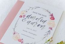 Save the Date Wording and Inspiration