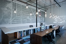 {Office Design}