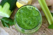 Healthy Smoothie Recipes / Great #health conscious #smoothie #recipes. / by Healthy Smoothie Guy