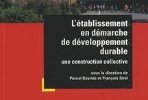 Didactique de l'enseignement secondaire / Derniers achats des médiathèques de l'Espé : sites d'Angoulême, Niort et Poitiers