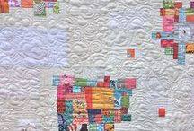 be inspired: Quilting