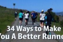 Running / by Kerrie Ghenie