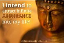 My source of inspiration / Ideas, philosophy, beautiful pics... anything that increases awareness in thought level.