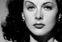 "Hedy Lamarr / Hedy Lamarr (9.11.13-(14?) – 19 January 2000) was a mathematician, Austro-American actress, celebrated for her great beauty, who was a contract star of MGM's ""Golden Age."" Mathematically talented, she and composer George Antheil invented an early technique for spread spectrum communications and frequency hopping, necessary for wireless communication from the pre-computer age to the present day"