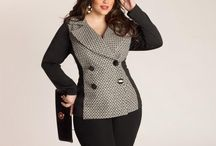 @Igigi, wishlist / Clothes from plus size shop Igigi, designed by Yulia Raquel.
