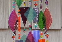 Wind Chimes / by Wilma Butler