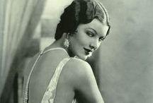 Inspiratie 1920 /Flapper