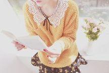 ☾ fashionista ☽
