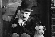Charlie Chaplin  *Just Charlot* / Charlie Chaplin gifs,photos ...
