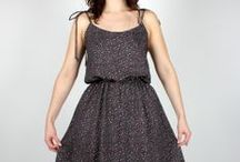 be inspired: Saltspring Dress Worskhop