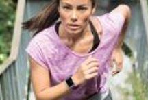 Zdravie a fitness / Technologické doplnky pre šport, sledovanie zdravia a samovyšetrenie. Monitory aktivity, inteligentné váhy, tlakomery, senzory...