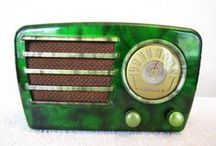 Old (Vintage) Radio Players/[Radios] / photos,images of old (Vintage) radios ...