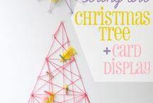 Winter, Weihnachten und Advent