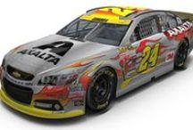 2015 NASCAR Sprint Cup Series Paint Schemes / 2015 NASCAR Sprint Cup Series Paint Schemes