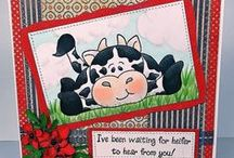 High Hopes Stamps Farm / High Hopes Rubber Stamps Farm