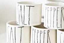 Porcelain/Ceramics