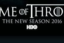 Game of thrones / Everything about the fascinating GOT