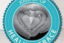 """Baby Loss, Miscarriage, Stillbirth & Neonatal Death / """"It's often said there is no footprint too small, to leave an imprint on this world.""""     - Hotch"""