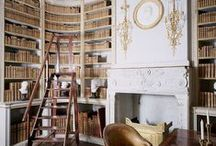 Bibliothèques et cabinets de curiosité