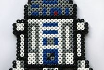 Perler Beads / Pearler Beads Freak