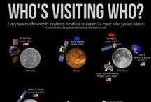 ASTROinfographics! / Le più belle infografiche trovate in rete. Agenzie spaziali, enti di ricerca e associazioni didivlugazione scientifica usano da sempre queste spettacoli immagini commentate per raccontare il cosmo, il nostro Sistema solare e le missioni diesplorazione spaziale... proviamo a raccogliere le più interessanti!