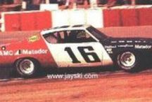 Mark Donohue / Images of my favorite all-time driver, Mark Donohue